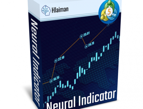 Neural Indicator for MT5