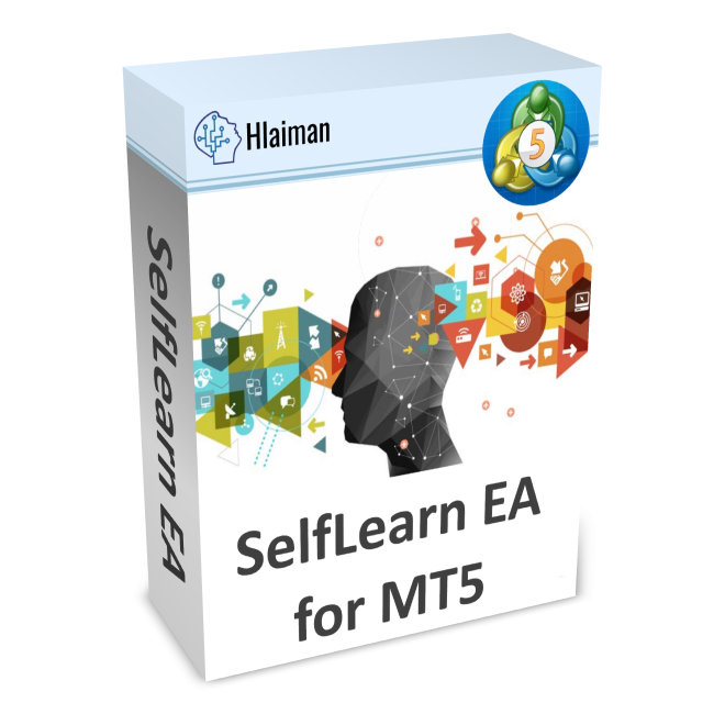 SelfLearn EA for MT5