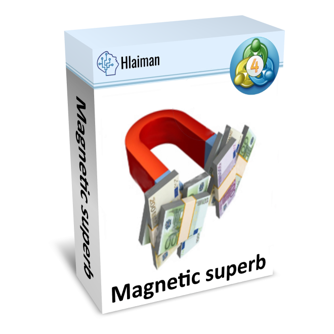 Magnetic superb PRO