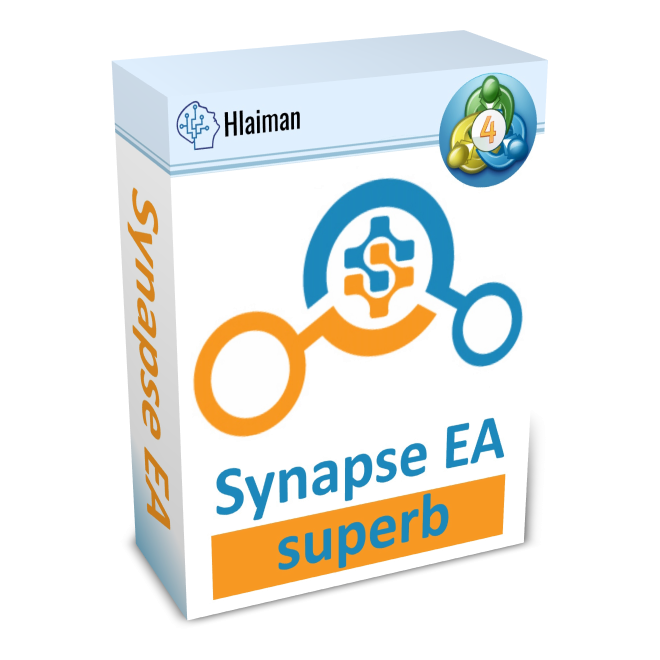 Synapse EA superb